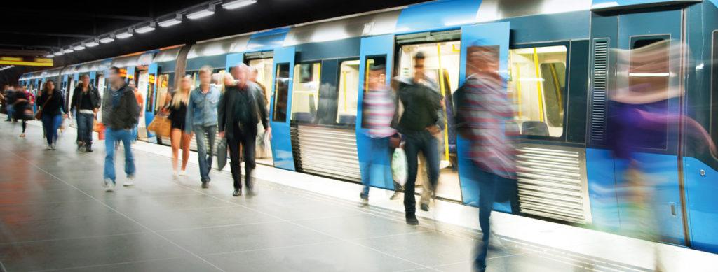 Detrazione costi trasporto pubblico