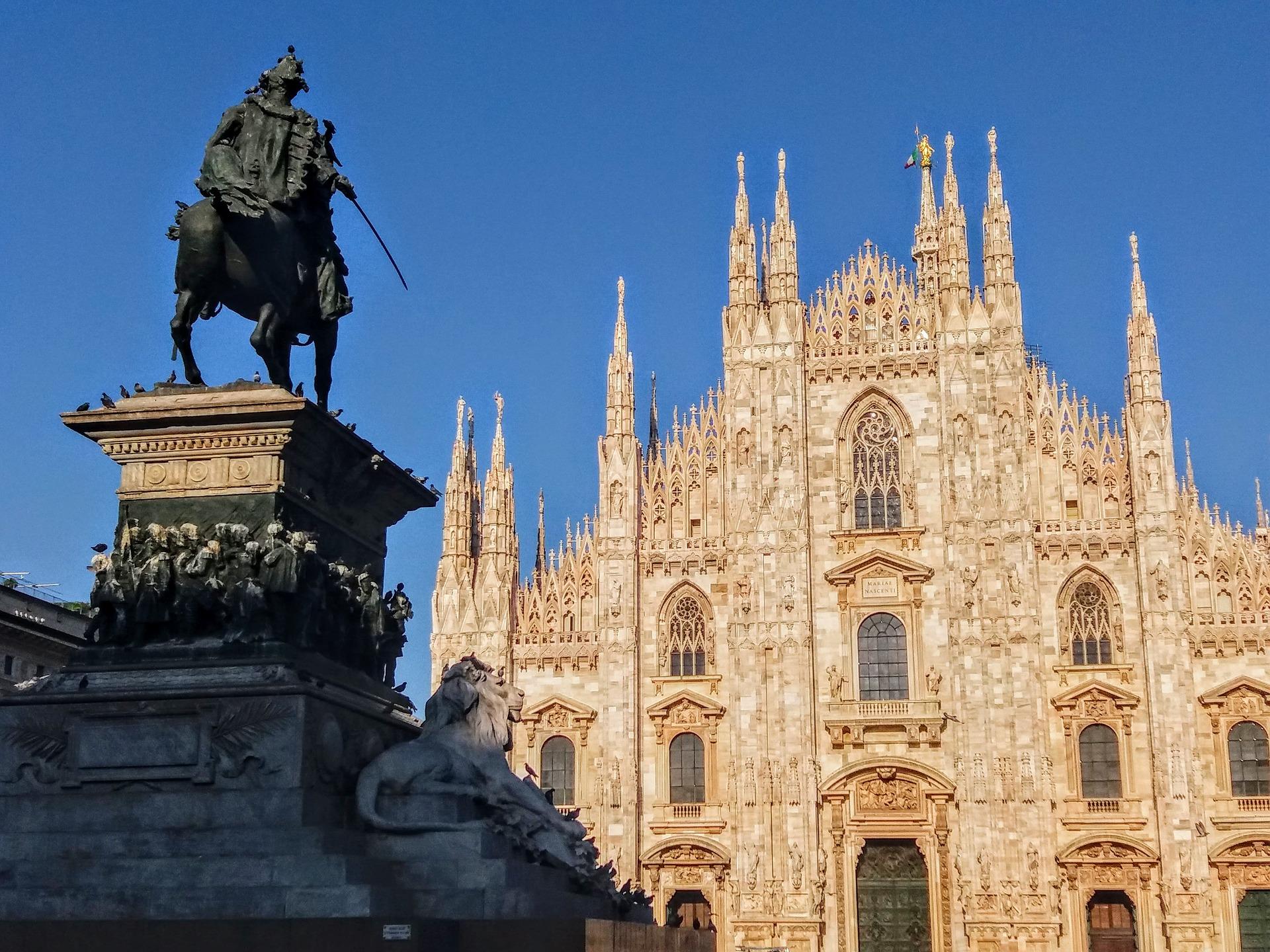 Milano, domiciliazione sede legale
