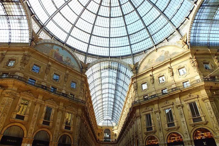 Domiciliazione sede legale Milano Centro