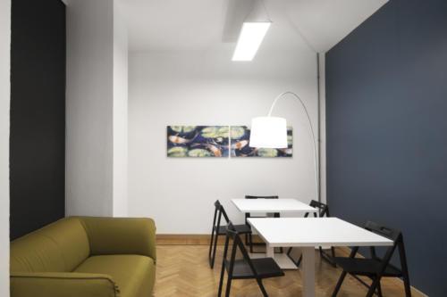 Coworking Milano Centro by Ellequadra
